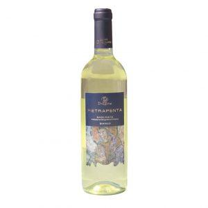 pietrapenta bianco dragone vini