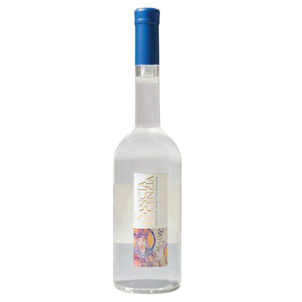 Sancta Lucenzia grappa dragone vini