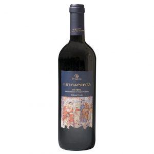 pietrapenta rosso dragone vini